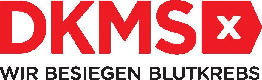 Logo von DKMS