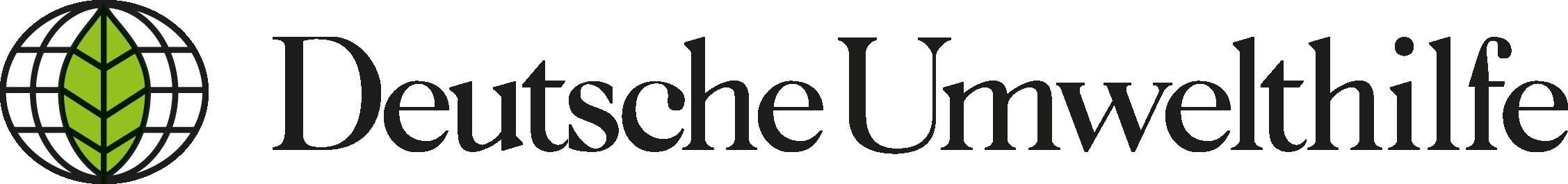 Logo von Deutsche Umwelthilfe