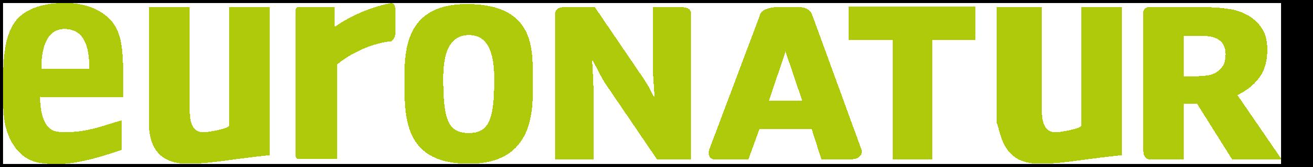 Logo von EuroNatur