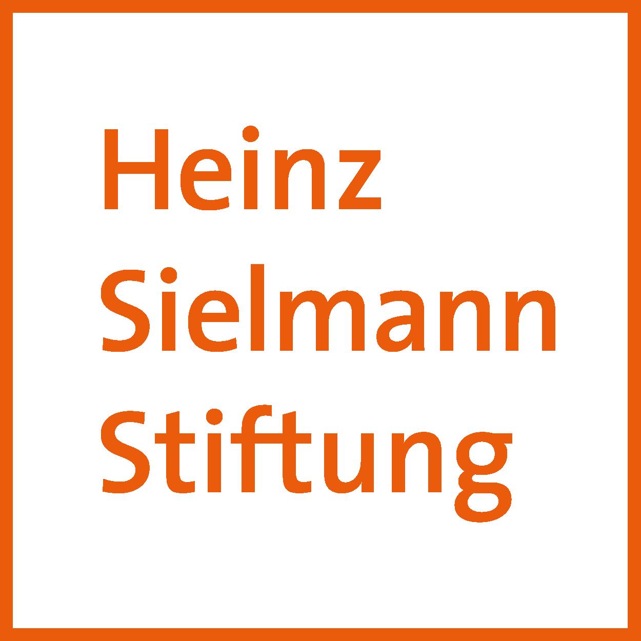 Logo von Heinz Sielmann Stiftung