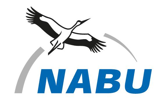Logo von NABU - Naturschutzbund Deutschland