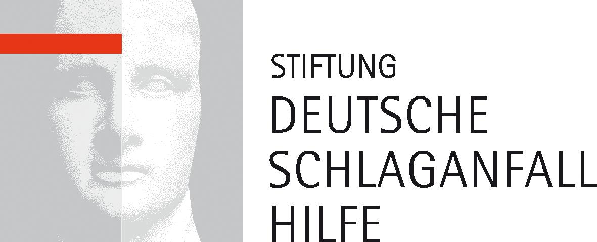 Logo von Deutsche Schlaganfall Hilfe