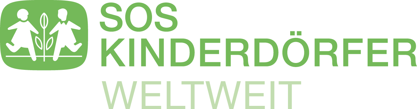 Logo von SOS-Kinderdörfer weltweit
