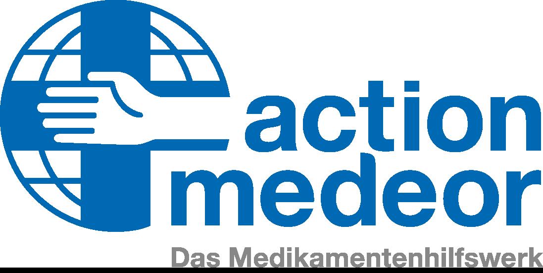 Logo von action medeor
