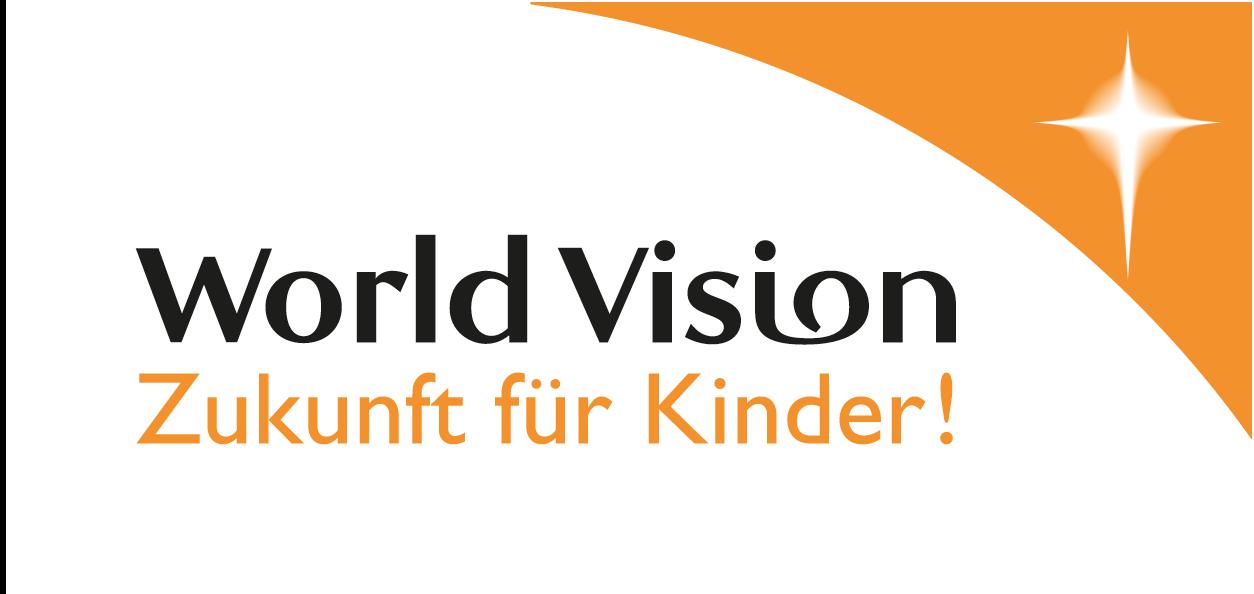 Logo von World Vision