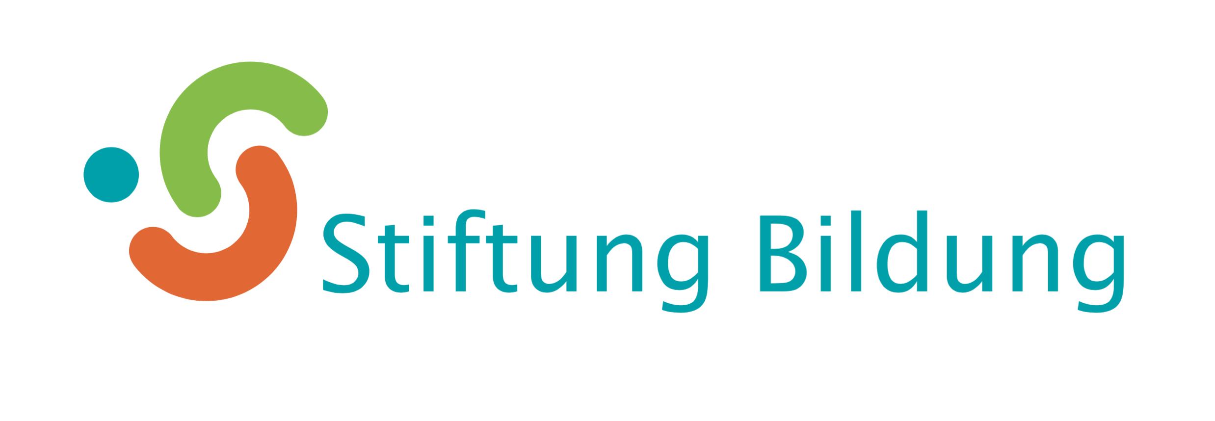 Logo von Stiftung Bildung