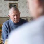 Der Großvater erzählt: Erinnerungen, die bleiben