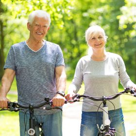 Die Deutsche Herzstiftung empfiehlt sechs kleine Rituale, die vor Herzerkrankungen schützen.